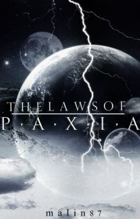 The Laws of Paxia by malin87