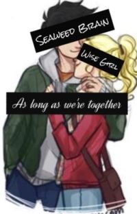Time to Meet Percabeth cover