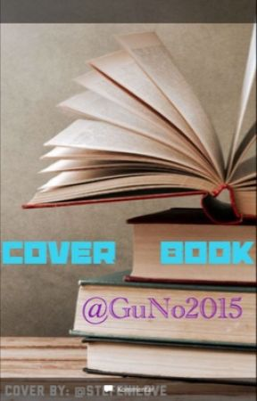 Cover book by GuNo2015