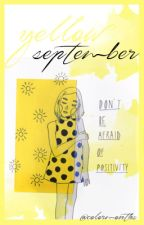 yellow september » ☀ by colormonths