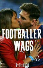 Footballer WAGS by -Okayytee