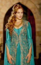La sultane oubliée by Mimie1220