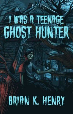 I Was a Teenage Ghost Hunter by abstractplane
