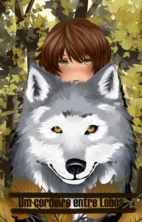 Um cordeiro entre lobos. by Amyu-Chan