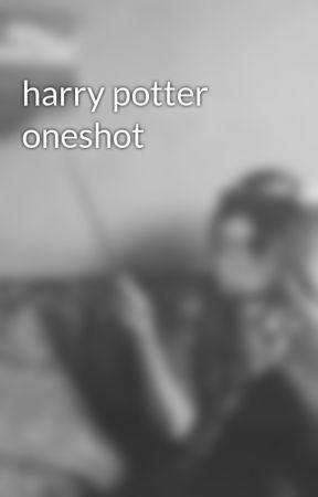 harry potter oneshot by I_Is_Penguin_Queen