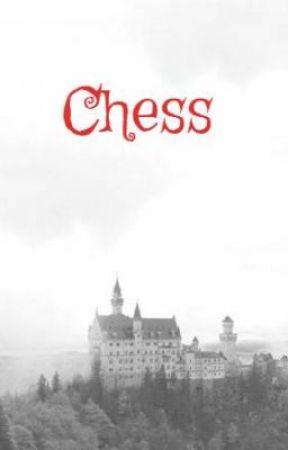 Chess by Nichai_