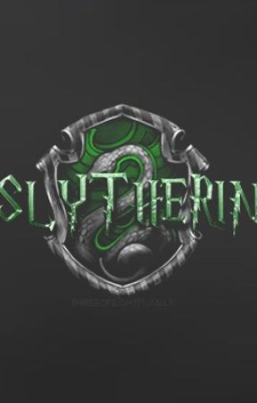 The Slytherin Queen(Draco x Reader)- Year 6 by Lumina_Rose14