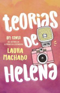Enzo & Helena [Meu Belo Garoto] cover