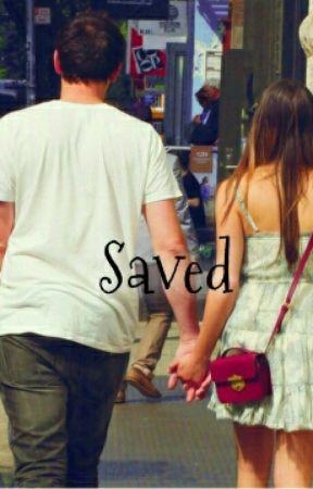 Saved  by _simplyfinchel_