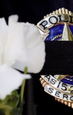 Police, a job with risks  by Aufstreifemarc