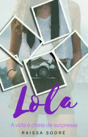 Lola by raissasodre98
