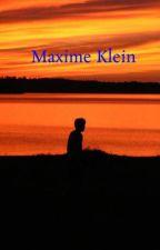 Maxime Klein by Aneston1234