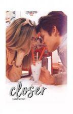 closer ➸ tom holland by violetharmcn