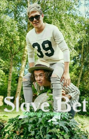 Slave Bet   n.s [COMPLETED] #wattys2017  by keepingupwidnarry