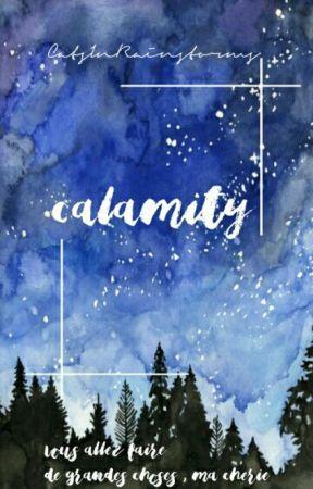 Calamity by CatsInRainstorms