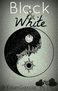 Black&White. La Dualidad. cover