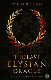 The Last Elysian Oracle cover