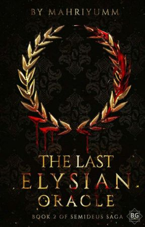 The Last Elysian Oracle by mahriyumm