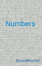 Numbers by wolfthorn62