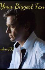 Your Biggest Fan (Robert Downey Jr. Fan-fic) by valero101