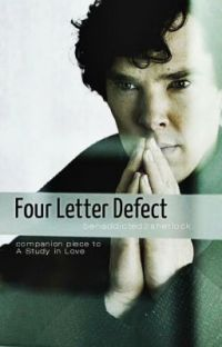 Four-Letter Defect cover