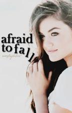 Afraid to Fall ▷ Stilinski by simplystiles-