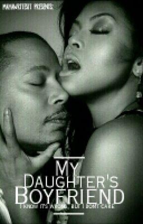 My Daughter S Boyfriend My Daughter's Boyfriend