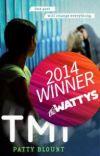 TMI  (2014 Collector's Dream Winner) cover