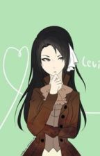 Titan Highschool (fem!levi x eren x mikasa) by ereri4eternity