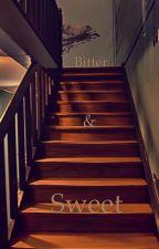Bitter & Sweet (A Carl Grimes Fanfiction) by itsjewells