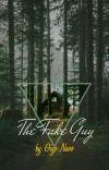The Fake Guy || المزيف cover