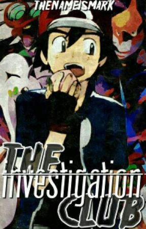 The Investigation Club - An Amourshipping Story by TheNameIsMark