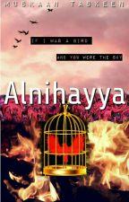 Alnihayya  by muskaansmiles