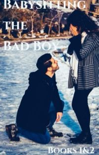 Babysitting the Bad Boy: Books 1&2 cover