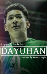 Dayuhan cover