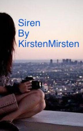 Siren by KirstenMirsten