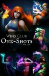 Winx Club (One-Shots) cover