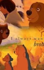 Brother Bear: Good vs. Evil by PonyboyCurtis1952