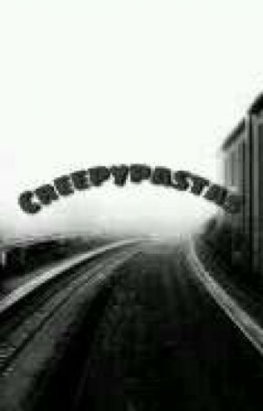 creepypastas by fa113nAng31