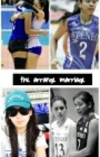 the arrange marriage (alyden) by andreaaleno