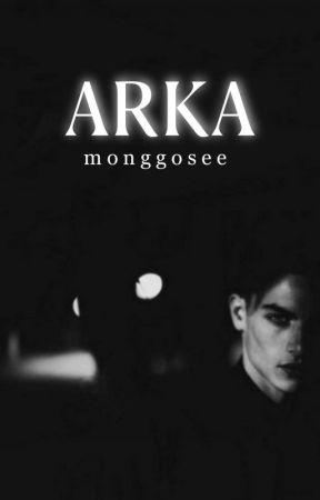 Arka by monggosee