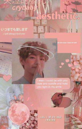 [C] Crush 👑 Kth by sugasbae-