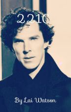 221c - A Sherlock Fanfiction by EtheriumArt