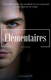 Elémentaires tome 1 : Beginning cover