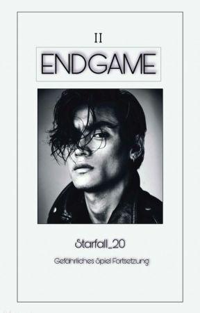 ENDGAME | BoyxBoy  by Starfall_20
