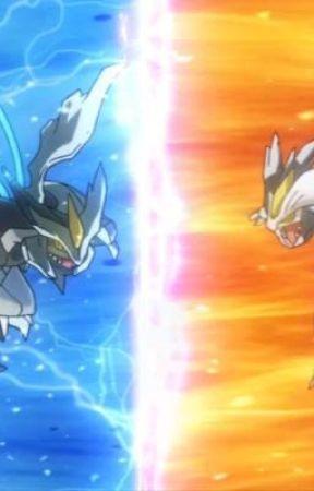 Mega evolution vs fusions the worlds war by Sebastian1_