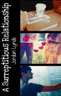 A Surreptitious Relationship cover