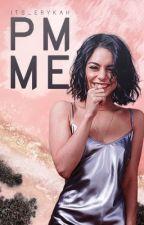 P.M. Me~ Daniel Gillies by its_erykah14