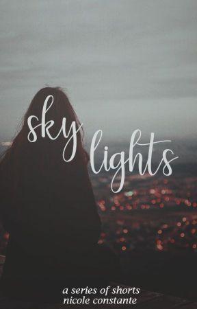 Sky Lights by Call_Me_Mango