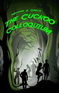 The Cuckoo Colloquium cover